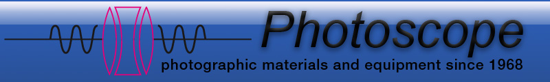 Photoscope logo